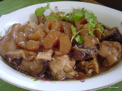 how to prepare sea cucumber for cooking