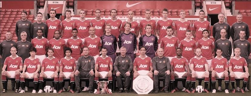 Manchester United Türkiye