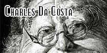 Charles Da Costa, un matre de la caricature au crayon de bois et  l&#39;acrylique