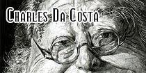Charles Da Costa, un maître de la caricature au crayon de bois et à l'acrylique