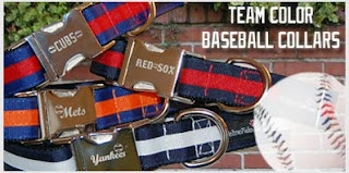 Baseball Team Colors