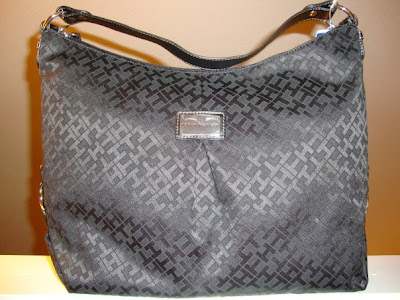 Tommy Hilfiger bag authentic|original Tommy Hilfiger bag