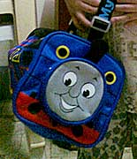thomas and friends bag