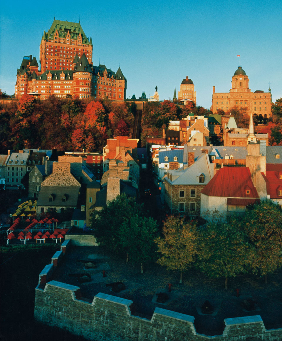 Destination: Quebec City... In Search of Tips, Advice, Suggestions