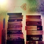 Libros muchos libros!