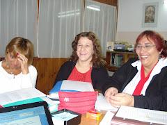Docentes 2010