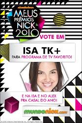 Vote nos MPN 2010