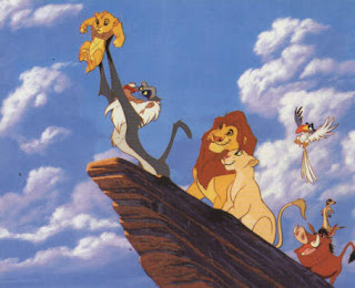 Il mondo di disney re leone 2 for Mondo selvaggio di cabine disney