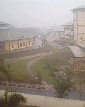 rainy season in PMC