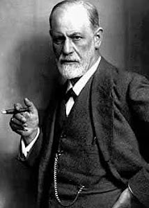 The expounder of our dreams, listener of the unconscious mind, Dr Sigmund Freud