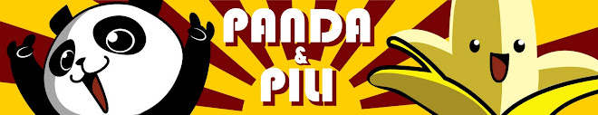 panda/pili hunting guide