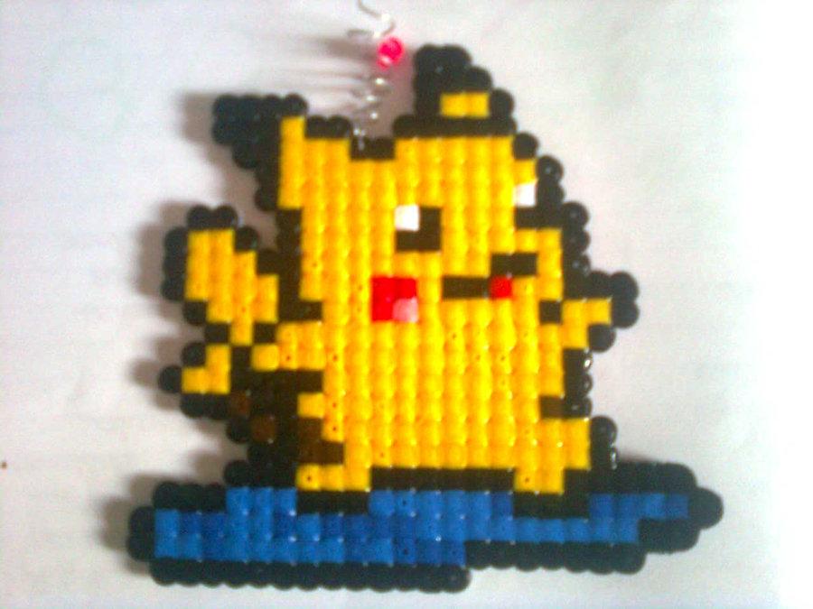 Pokemon pixelado - Imagui