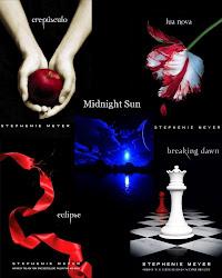 ♥ Saga Twilight ♥