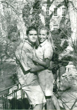 Brian and Rachel