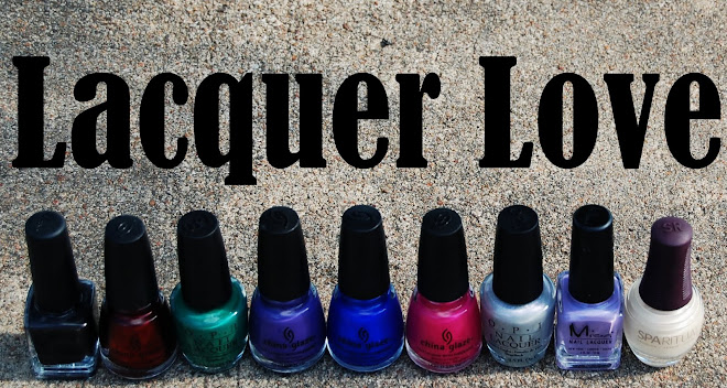 Lacquer Love