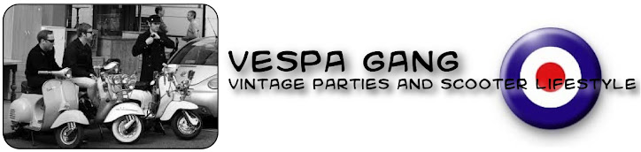 Vespa Gang