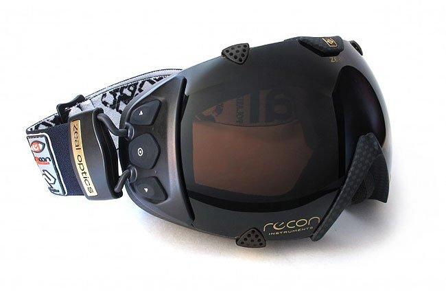 LAS AMAZONAS Y NOSOTROS: Las gafas fantásticas Zeal Transcend GPS ...