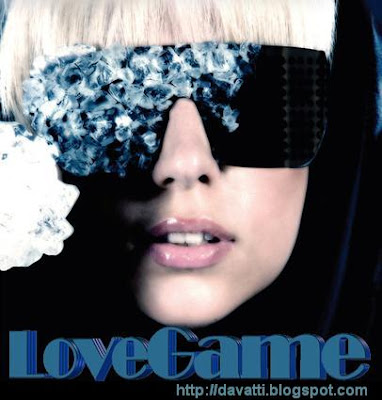D/L Lady GaGa - LoveGame. Original Release Date: Aug 19, 2008