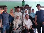 my family in spore
