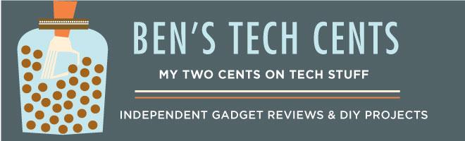 Ben's tech cents