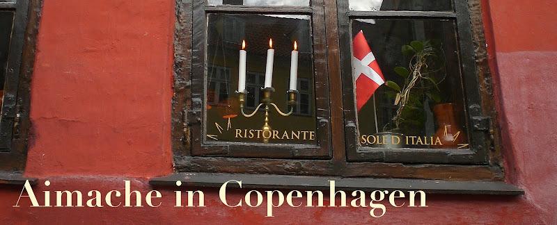 Aimache in Copenhagen