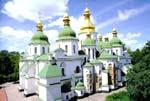 Софиевский собор, София Киевская, Киев, фото