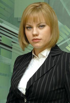 Оксана Сухачевская