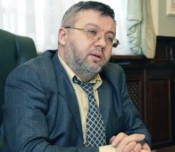 Интервья с Александром Савченко, заместителем Председателя НБУ
