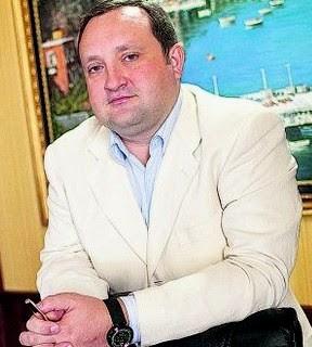 Арбузов Сергей Геннадьевич - голова Національного банку України, досье, биография, НБУ, Нацбанк, назначение
