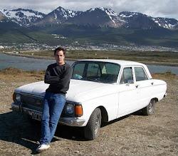 Ushuaia 2008