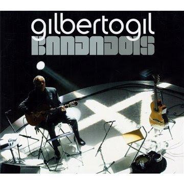 gilberto gill - Gilberto Gil - Bandadois CD