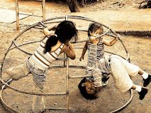 """""""El Juego De Niños"""" - *Photography*"""