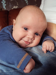 Joseph 3 months old