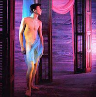 James Bidgood - e a fotografia