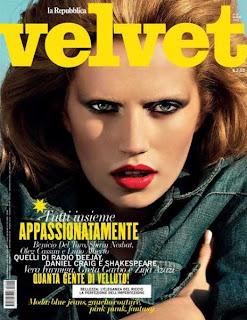 Velvet - Março 2010
