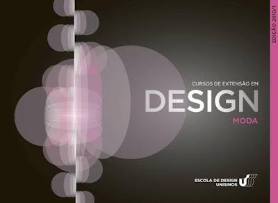 Curso de Especialização em Design de Moda - Unisinos