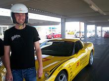 Go Speed Racer Go