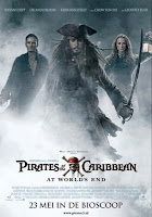 Filme Piratas do Caribe 3 - No Fim do Mundo