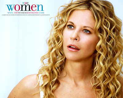 the woman Meg ryan 1024 x768 wallpapers