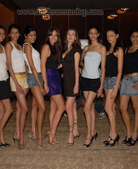 010Lakme Fashion Week Model Hunt'09  Hot Photos8