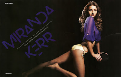 Miranda Kerr Desktop recent Wallpapers