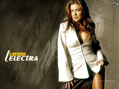 carmen electra wallpapers. Carmen Electra Wallpapers.