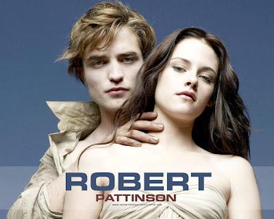 Robert Pattinson Wallpapers 1280 x 1024