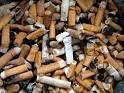 4000 Hazardous Chemical Substances in Cigarette