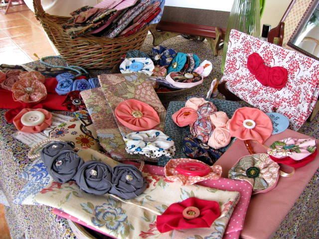 Foodie bazaar craft booth yard sale ideas pinterest for Craft fairs near me