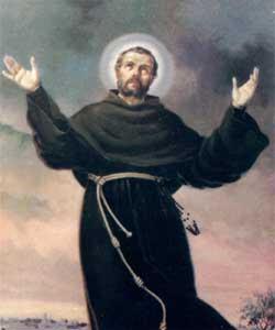 ST JOSEPH of Cupertino