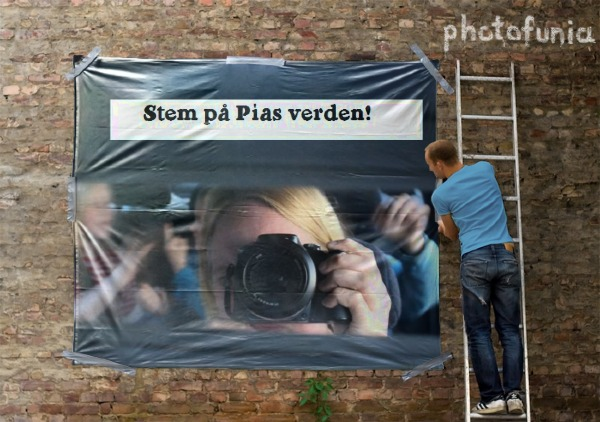Les Pias verden!