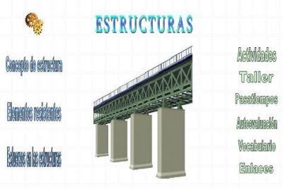 Estructuras ies alquibla - Estructuras libros vivos ...