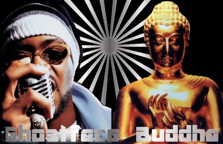 Ghostface Buddha