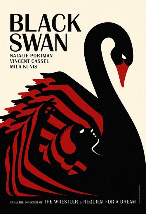black swan poster art. Black Swan posters